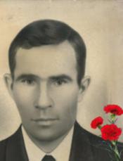 Сеничев Николай