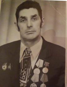 Клятышев Геннадий Александрович