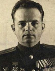 Савельев Аркадий Прохорович