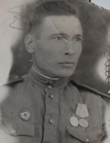 Струихин Михаил Алексеевич