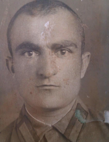 Мовсесян Гайк Мелитонович