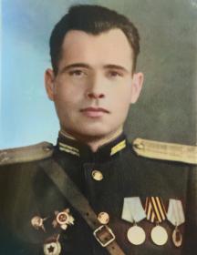 Лобачев Михаил Матвеевич