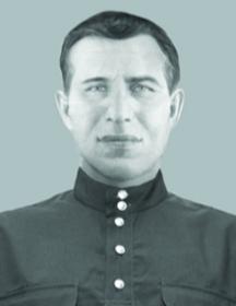 Кузнецов Степан Фёдорович