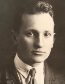 Алабин Михаил Михайлович