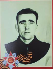 Балицкий Иван Никитович