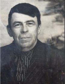 Глухов Илья Петрович