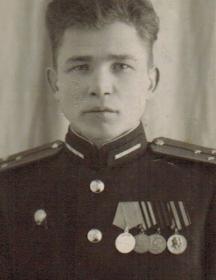 Каширский Александр Ильич