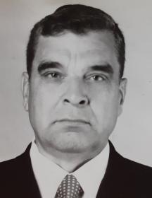 Любов Владимир Васильевич