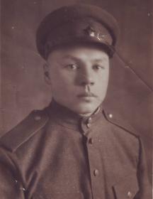 Ковалёв Александр Романович