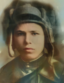 Кочерга Георгий Аникиевич