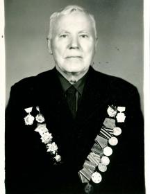 Носевич Василий Михайлович