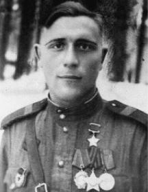 Резанов Виктор Дмитриевич