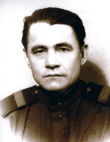 Степанов Павел Григорьевич