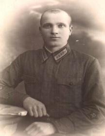Фоломеев Михаил Иванович