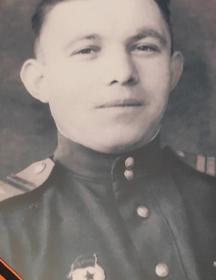 Санков Михаил Максимович