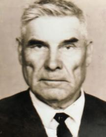Проскуряков Григорий Иванович