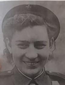 Федоренко Меланья Петровна