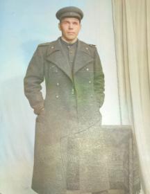 Захаров Алексей Степанович