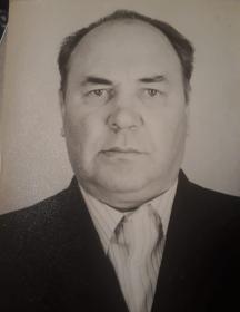 Нечаев Петр Алексеевич