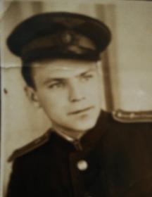 Гусев Борис Григорьевич