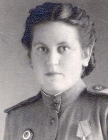 Кирилова Прасковья Ивановна