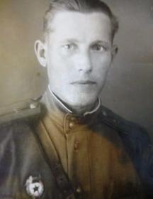 Брусницын Михаил Григорьевич