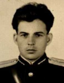 Торкунов Михаил Михайлович