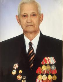 Долгов Дмитрий Петрович