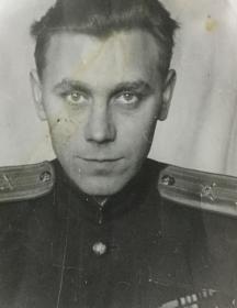 Шевелкин Павел Николаевич