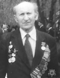Альтшуллер Марк Ильич