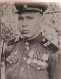 Долгополов Дмитрий Сергеевич
