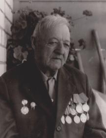 Дрожжин Алексей Николаевич