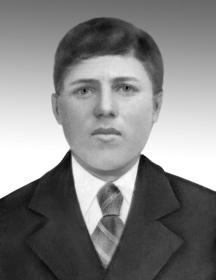 Рожков Пётр Дмитриевич
