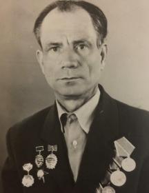 Щелкушкин Николай Матвеевич