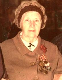 Серостанова Наталья Ивановна