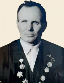 Дараган Никита Петрович
