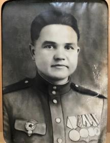 Гурьев Илья Васильевич