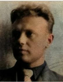 Лысковцев Леонид Владимирович