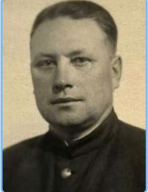 Машункин Василий Михайлович