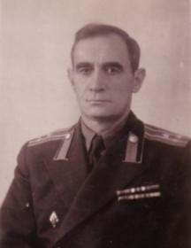 Соколов Николай Александрович