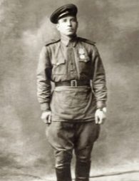 Горбачев Семён Григорьевич