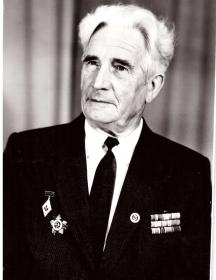 Литвинов Степан Павлович
