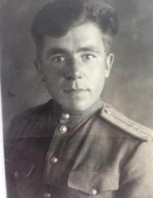 Давлетханов Батый Бахтыгареевич