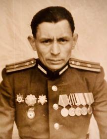 Филатов Дмитрий Иванович