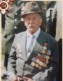 Даньшин Сергей Афонасьевич