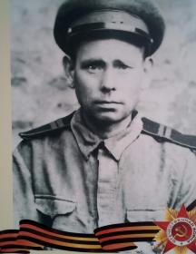 Казанцев Семен Григорьевич
