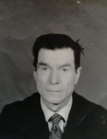 Сенотрусов Пётр Иванович