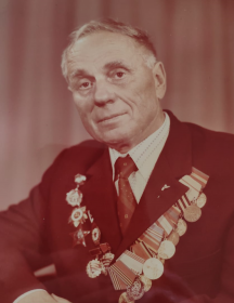 Суптель Дмитрий Гаврилович
