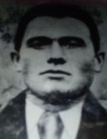 Юдин Василий Федорович