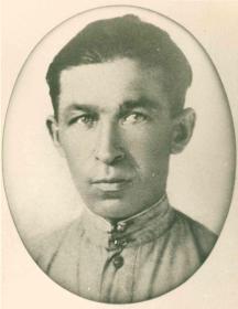 Баулин Иван Яковлевич